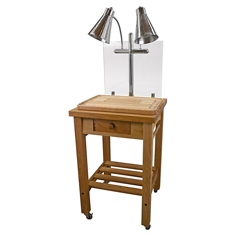 Carving Stations Amp Heating Lamps Buffet Enhancements