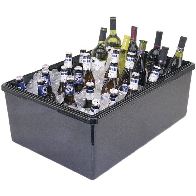 Beverage Displays Buffet Enhancements