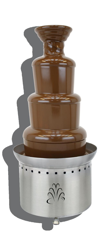 35 American Chocolate Fountain 174 Buffet Enhancements