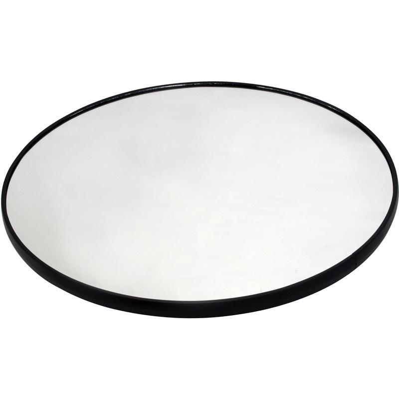 Food Display Mirror Round 18