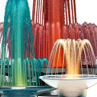Marquis Fountains